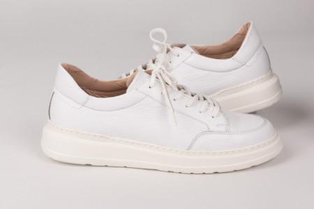 BRUG - Muške cipele 4002 - Bianco