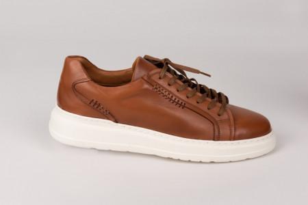 BRUG - Muške cipele 4001 - Cognac