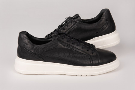 BRUG - Muške cipele 4001 - Nero