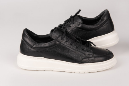 BRUG - Muške cipele 4002 - Nero