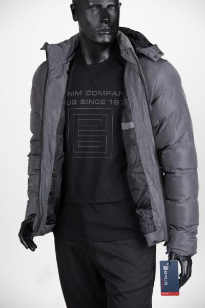 BRUG Zimska jakna 1904-103 Siva