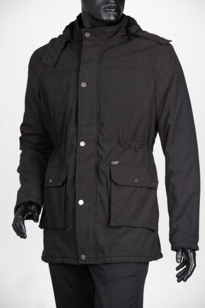 BRUG Zimska jakna 1904-104 Crna
