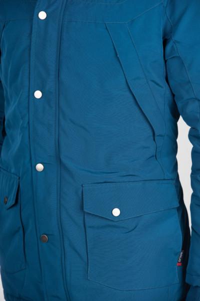 BRUG Zimska jakna 1904-101 Plava