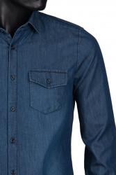 BRUG - Muška košulja 14320 B11 Luigi