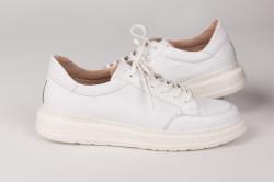 Muške cipele 4002 - Bianco