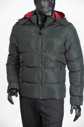 Zimska jakna 1904-103 Zelena