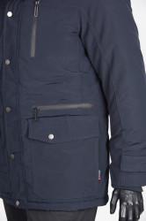BRUG Zimska jakna 1904-100 Teget