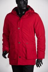 Zimska jakna 1904-102 Crvena