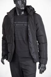 BRUG Zimska jakna 1904-103 Crna
