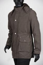 Zimska jakna 1904-104 Siva