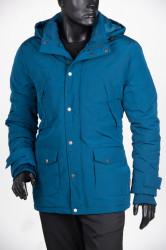Zimska jakna 1904-101 Plava