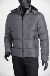 Zimska jakna 1904-103 Siva
