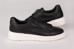 Muške cipele 4001 - Nero
