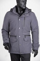 Zimska jakna 1904-100 Siva