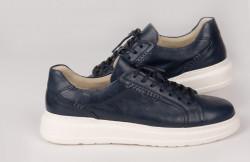 Muške cipele 4001 - Blue