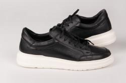 Muške cipele 4002 - Nero