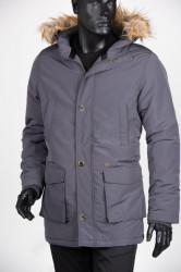 Zimska jakna 1904-102 Siva