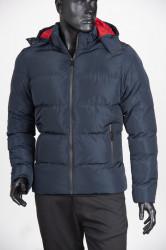 Zimska jakna 1904-103 Teget