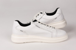 Muške cipele 4001 - Bianco