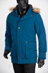 Zimska jakna 1904-102 Plava