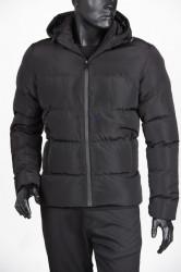 Zimska jakna 1904-103 Crna