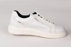 BRUG - Muške cipele 4001 - Bianco