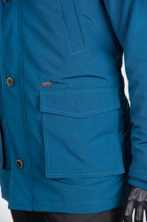 BRUG Zimska jakna 1904-102 Plava