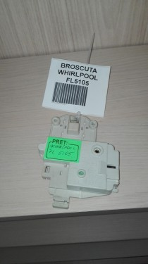 Inchizator (broscuta ) whirlpool FL 5105