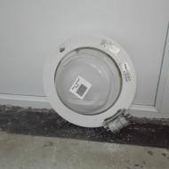 Hublou masina de spalat whirlpool FL5105