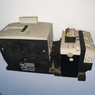 CONTACTOR DILM115(RAC240) CU PROTECTIE TERMICA ZB150