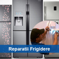 Reparatii frigidere Iasi