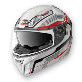 Poze CABERG - EGO STREAMLINE - WHITE/RED