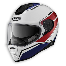 CABERG - DRIFT TOUR - WHITE/BLUE/RED