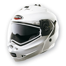 CABERG - DUKE II - METAL WHITE