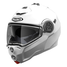 CABERG - DROID METAL WHITE
