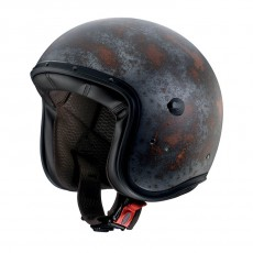 CABERG - JET FREERIDE RUSTY IRON BLACK