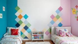 CAMERA COPIILOR: 70+ IMAGINI cu idei de amenajare și decorare pentru camera copiilor tăi