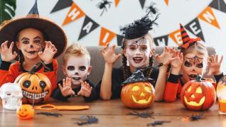 Activitati de Halloween - idei pentru o petrecere reusita si creativa la scoala
