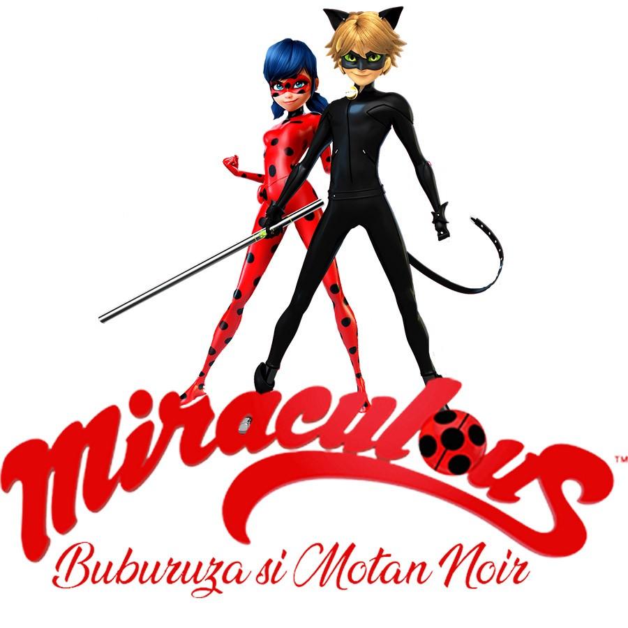 Miraculous Buburuza
