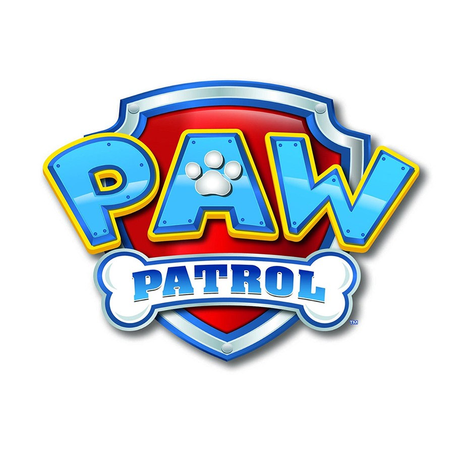 Patrula Catelusilor (Paw Patrol)