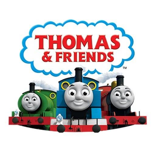 Thomas si Prietenii