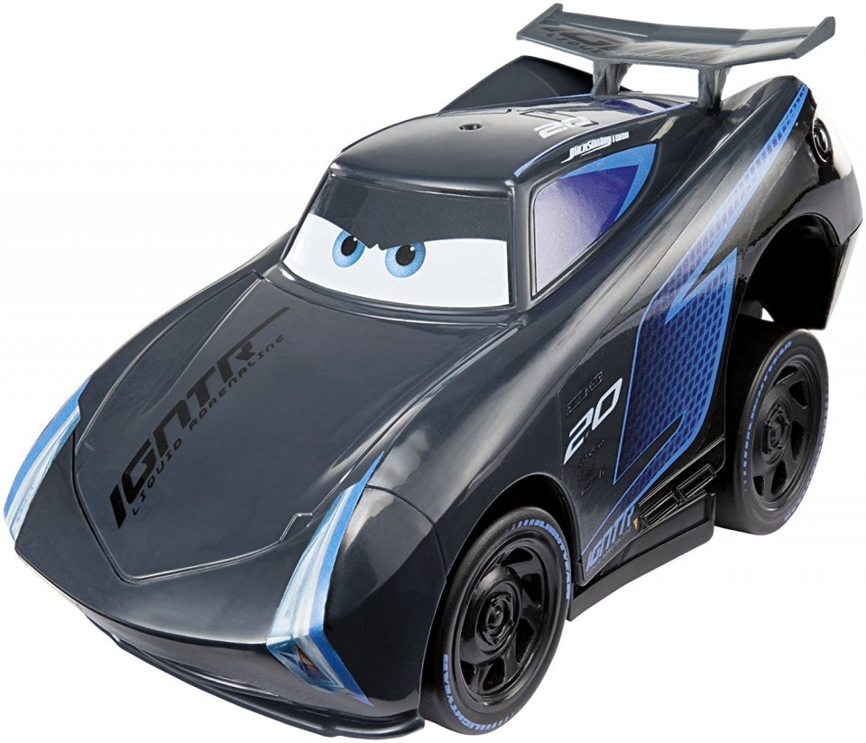masinuta mecanica jackson storm revvin 39 action cars 3. Black Bedroom Furniture Sets. Home Design Ideas