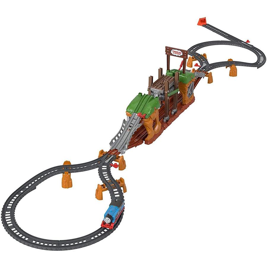 Trenulete, Sine Si Circuite