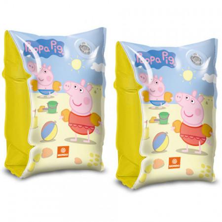 Aripioare de inot pentru copii Peppa Pig 23x15 cm