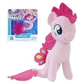 Figurina de plus Pinkie Pie Sirena My Little Pony 13 cm