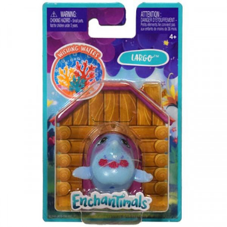 Figurina Enchantimals - Largo