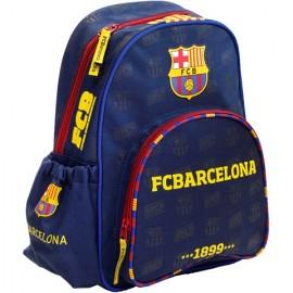 Ghiozdan rucsac pentru gradinita FC Barcelona 33 cm