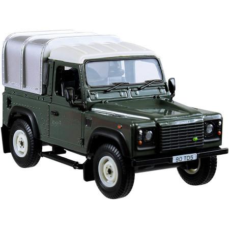 Masina Britains Land Rover Defender 90 1:32