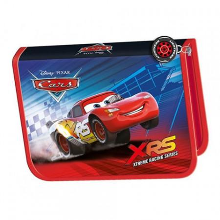 Penar neechipat cu parti pliabile Disney Cars 3 XRS