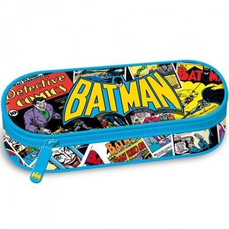 Penar oval cu un compartiment Batman